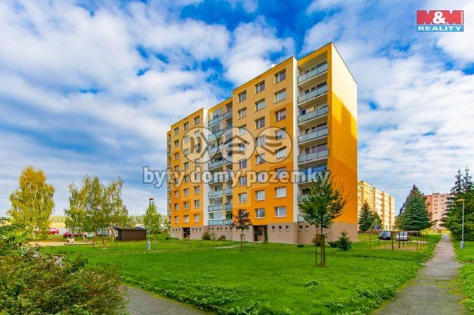 Prodej, Byt 3+1, 72 m², Horní Bříza, Družstevní