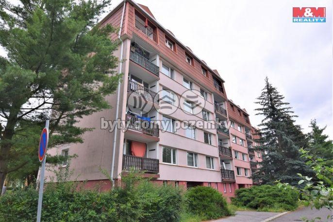 Pronájem, Byt 2+1, 70 m², Stráž pod Ralskem, Jižní