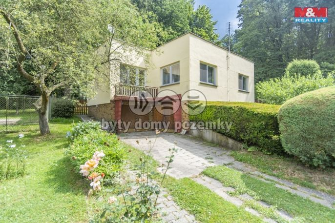 Prodej, Rodinný dům, 986 m², Petrovice u Karviné
