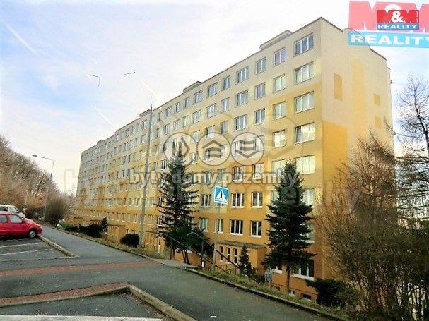 Prodej, Byt 4+1, 79 m², Litvínov, Luční