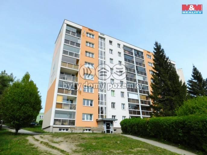 Prodej, Byt 3+1, 75 m², Liberec, Polní