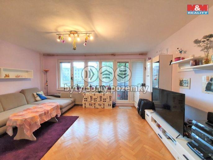 Prodej, Byt 3+1, 72 m², Opava