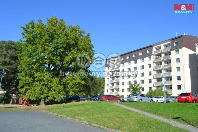 Prodej, Byt 3+1, 115 m², Milovice, Lesní