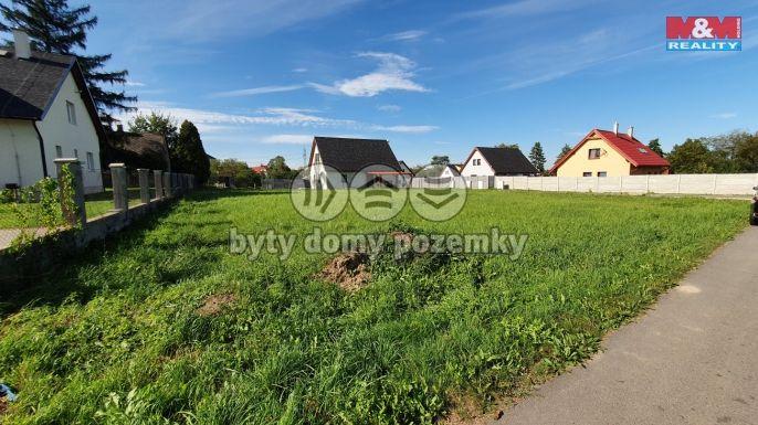 Prodej, Pozemek k bydlení, 793 m², Petřvald