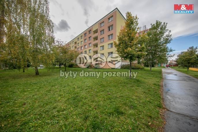 Prodej, Byt 3+1, 76 m², Prostějov, Stanislava Suchardy