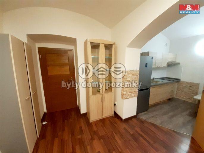 Prodej, Ostatní, 39 m², Praha