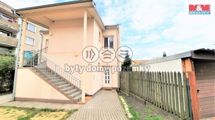 Pronájem, Rodinný dům, 549 m², Karlovy Vary, Na Průhoně