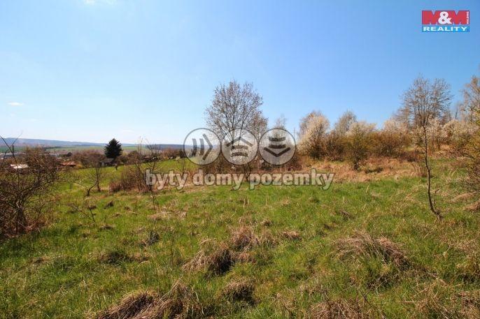 Prodej, Pozemek k bydlení, 4815 m², Rakovník