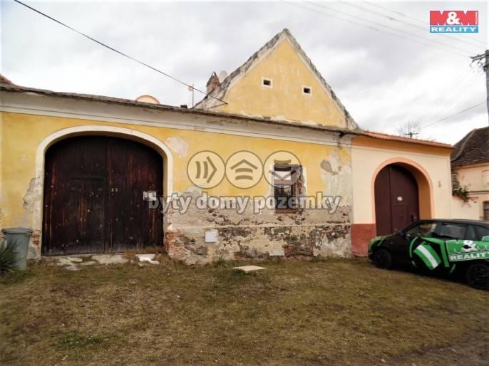 Prodej, Chalupa, 203 m², Pohorovice