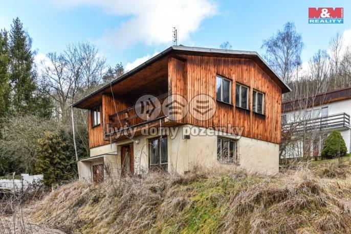 Prodej, Rodinný dům, 409 m², Velké Popovice