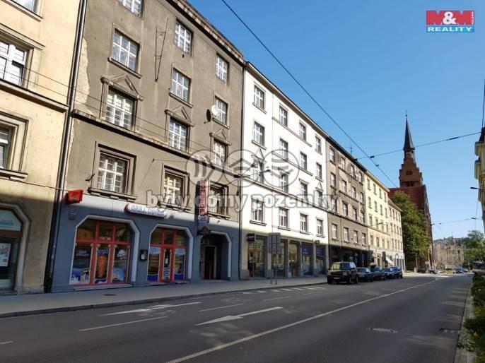 Pronájem, Restaurace, stravování, 164 m², Ostrava, Českobratrská