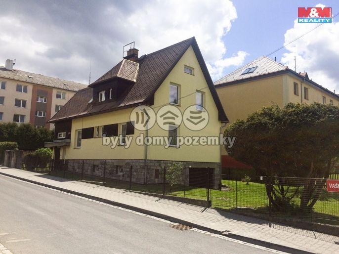 Prodej, Rodinný dům, 270 m², Jeseník