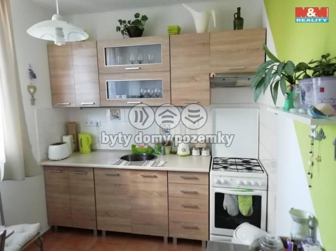 Pronájem, Byt 2+1, 57 m², Kutná Hora, Hašplířská