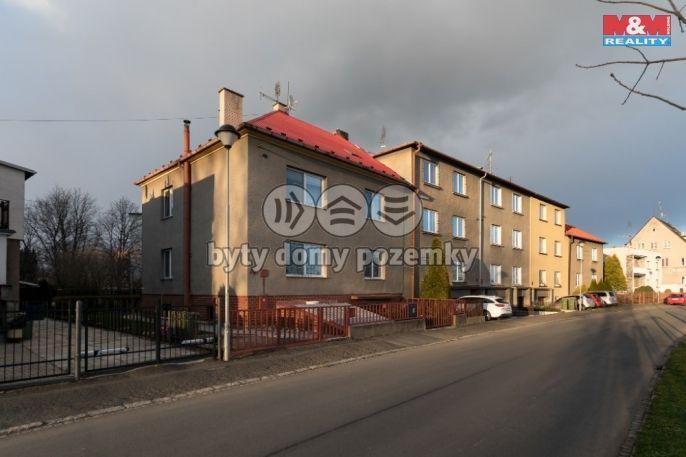 Prodej, Rodinný dům, 220 m², Opava