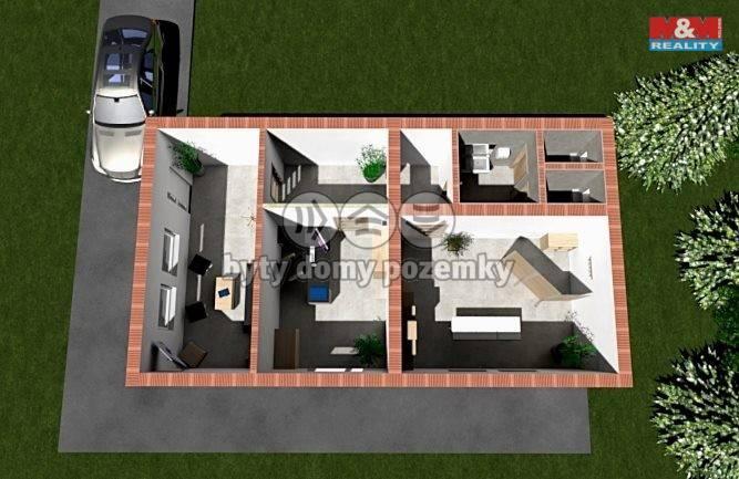 Pronájem, Obchod a služby, 65 m², Třinec