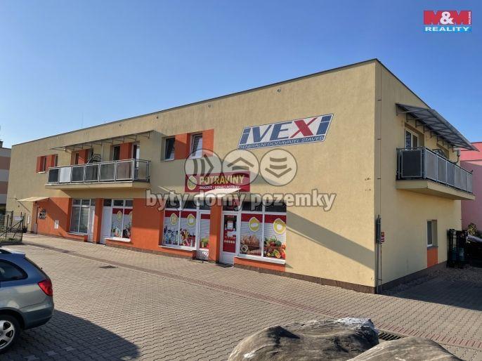 Prodej, Byt 1+kk, 30 m², Pardubice, Přeloučská