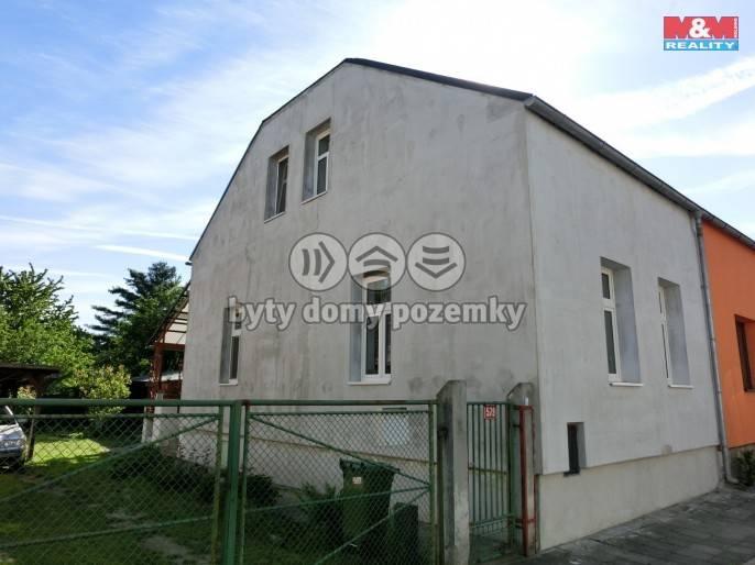 Prodej, Rodinný dům, 293 m², Mnichovo Hradiště, Smetanova