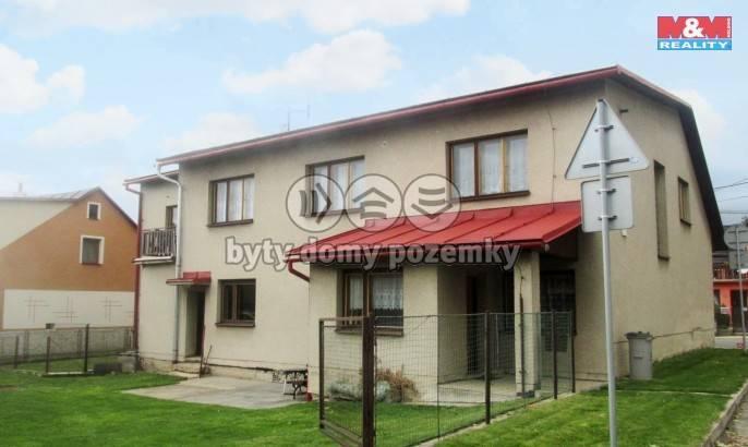Pronájem, Byt 4+1, 150 m², Nové Město na Moravě