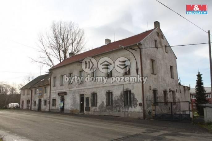 Prodej, Výrobní objekt, 1569 m², Stanovice