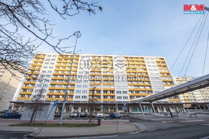 Prodej, Byt 3+1, 97 m², Hradec Králové, třída Edvarda Beneše