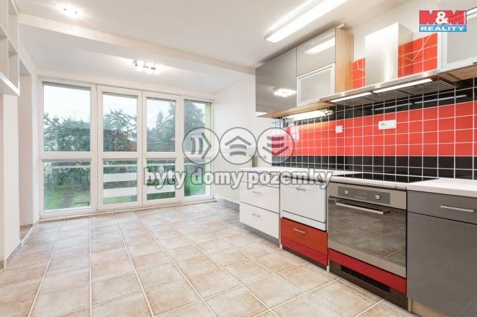 Prodej rodinného domu, 180 m², Trojanovice