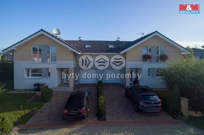 Prodej, Rodinný dům, 144 m², Praha