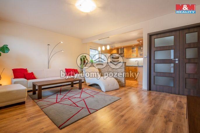 Prodej, Byt 3+kk, 75 m², Dolní Lutyně, Ke Statku