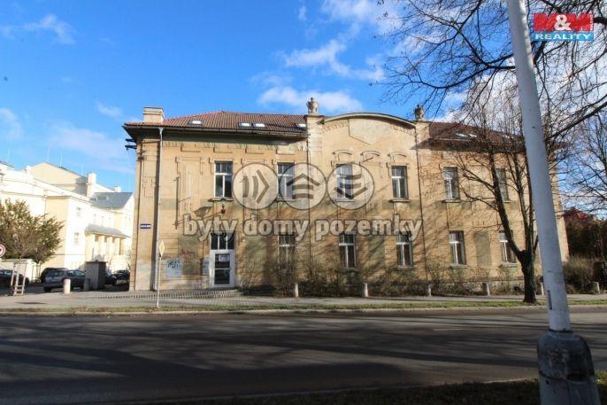 Prodej kancelářského prostoru, 780 m², Kladno, ul.
