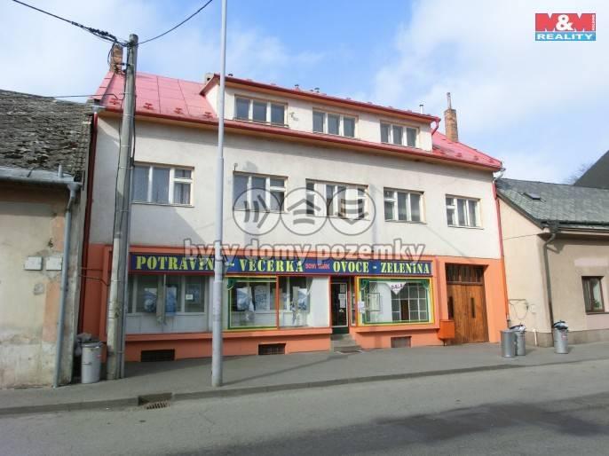 Prodej, Byt 3+1, 76 m², Zdounky, Zborovská
