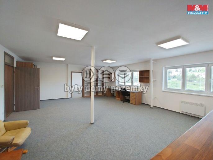 Pronájem, Atypický byt, 140 m², Všechovice