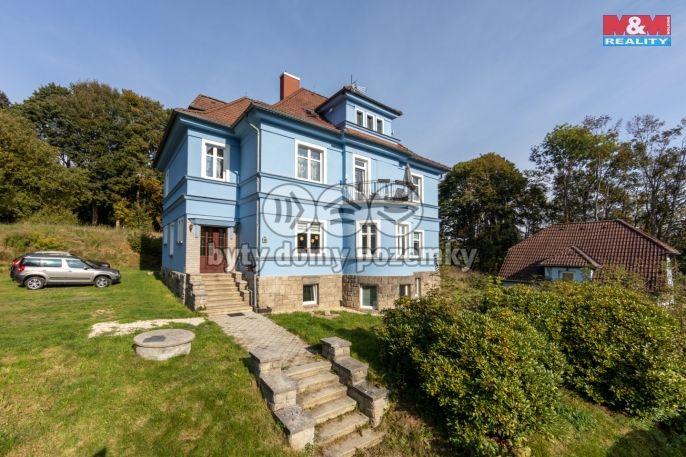 Prodej, Byt 1+1, 47 m², Aš, Slovanská