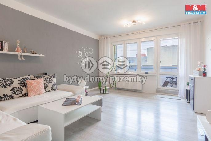 Prodej, Byt 3+1, 79 m², Havířov, Moravská