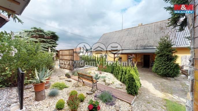 Prodej, Rodinný dům, 200 m², Česká Ves