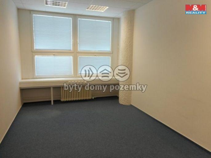Pronájem, Kancelářský prostor, 19 m², Ostrava