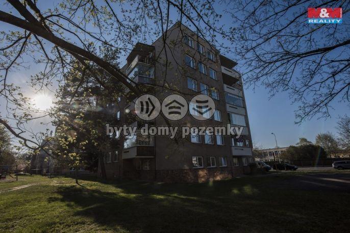 Prodej, Byt 3+1, 80 m², Hradec Králové, Mrštíkova