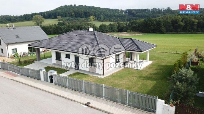 Prodej, Rodinný dům, 1009 m², Lukavec u Hořic