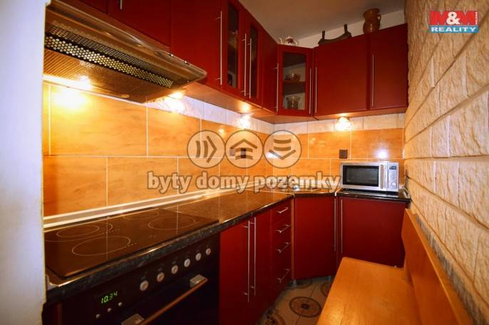 Prodej, Byt 3+kk, 66 m², Rokytnice v Orlických horách, U Nádraží