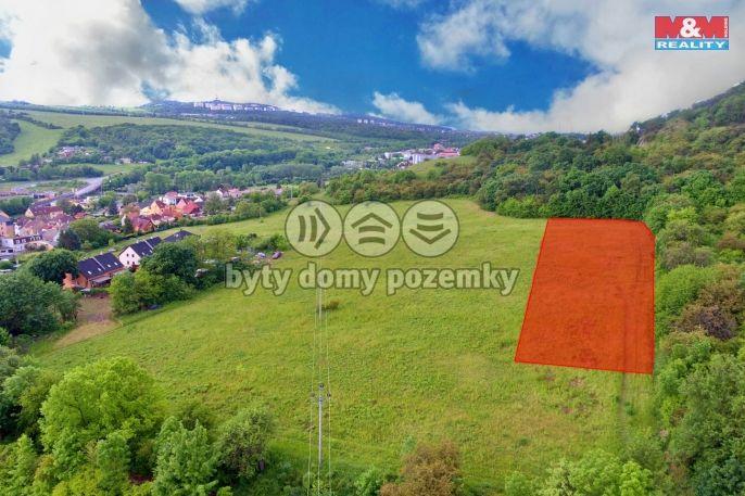 Prodej, Pozemek k bydlení, 2411 m², Bystřany