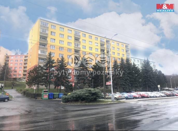 Prodej, Byt 2+1, 62 m², Chomutov, Skalková