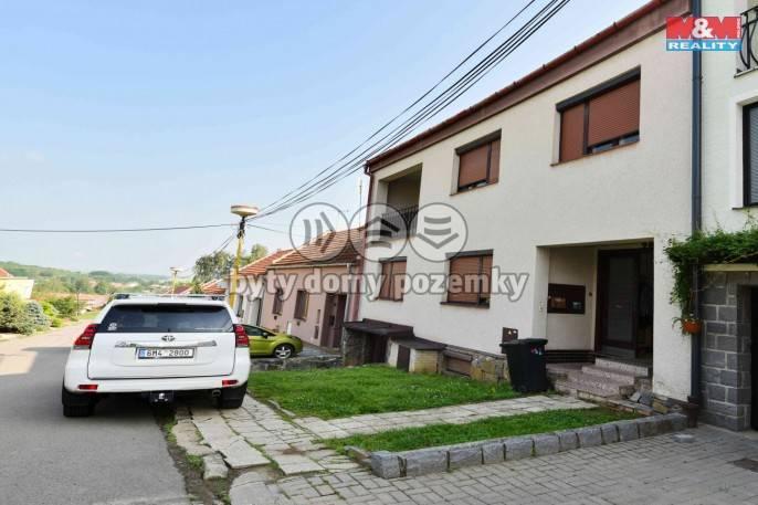 Prodej, Rodinný dům, 927 m², Nesovice
