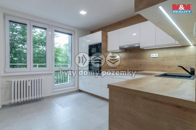 Prodej, Byt 3+1, 69 m², Ostrava, Výškovická