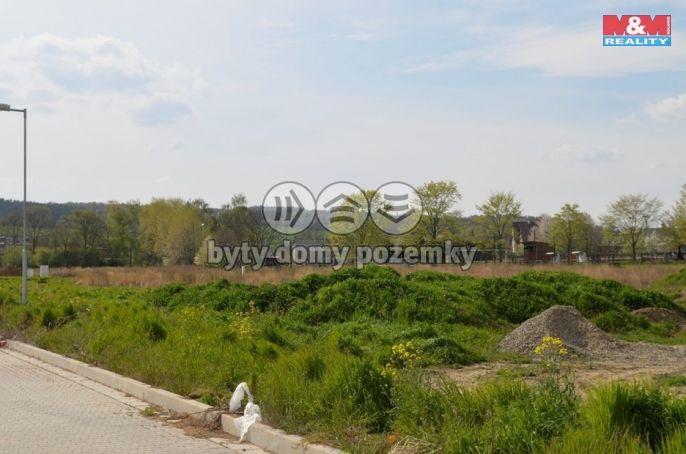 Prodej, Pozemek k bydlení, 1000 m², Mohelnice