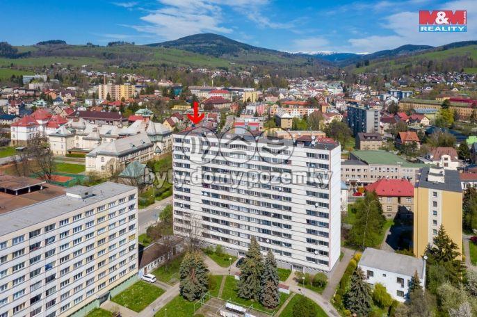 Prodej, Byt 3+1, 80 m², Vrchlabí, Tyršova