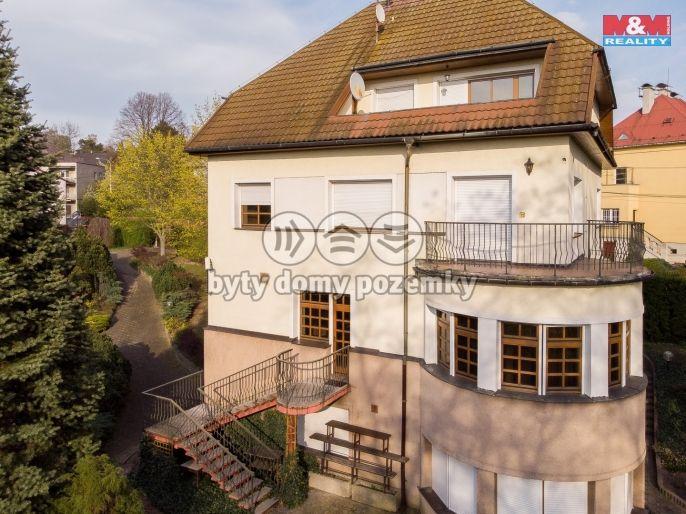 Prodej, Rodinný dům, 350 m², Ostrava
