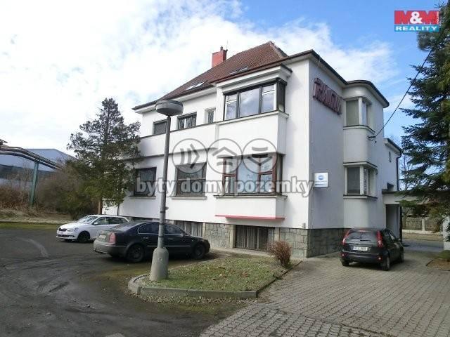 Prodej, Rodinný dům, 1348 m², Ostrava