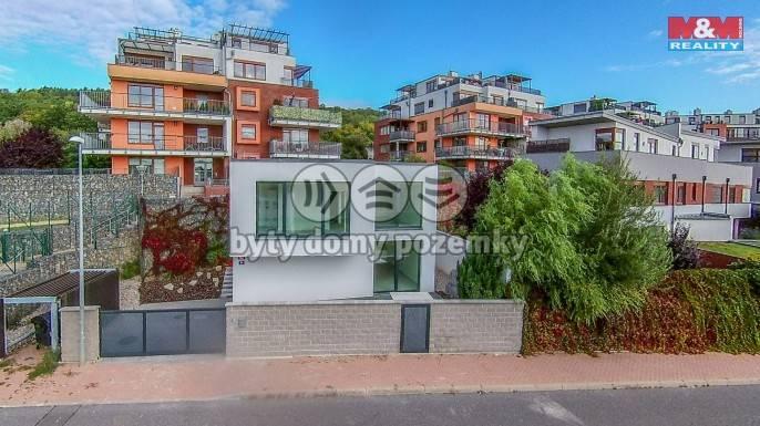 Prodej, Rodinný dům, 208 m², Praha