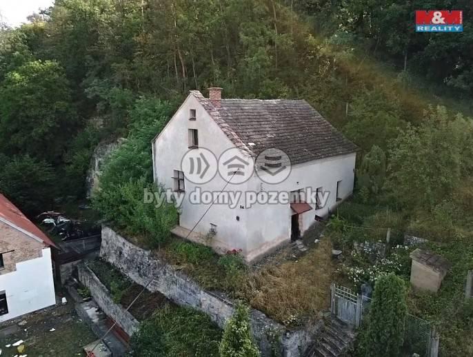 Prodej, Rodinný dům, 511 m², Písková Lhota