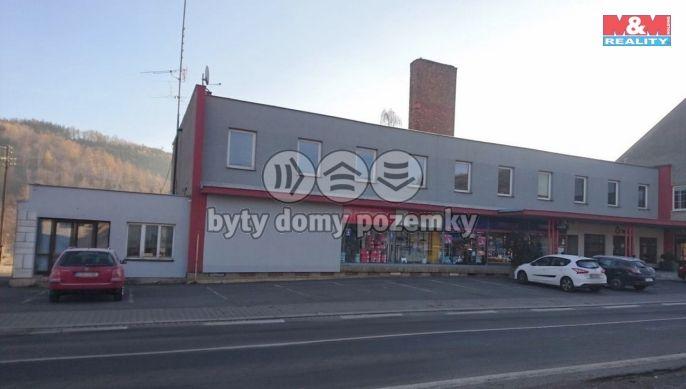 Prodej, Obchodní objekt, 866 m², Vrbno pod Pradědem
