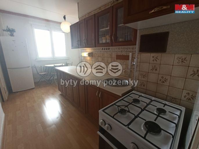 Prodej, Byt 3+1, 61 m², Olomouc, Foerstrova
