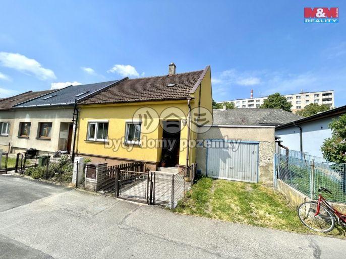 Prodej, Rodinný dům, 160 m², Svitavy, Na Hrázi